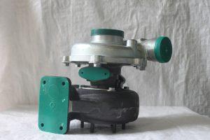 Турбокомпрессор двигателя Д-260