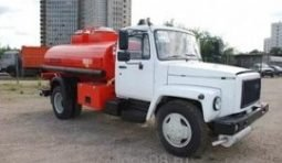 Услуги по перевозку топлива